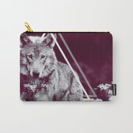 WOLF I Carry-All Pouch