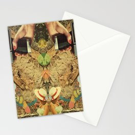 keen Stationery Cards