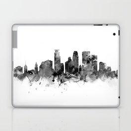 Minneapolis Skyline Laptop & iPad Skin