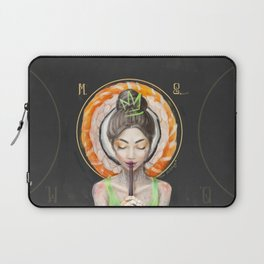 Rice to meet You Laptop Sleeve