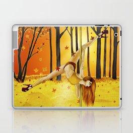 November 2017 Laptop & iPad Skin
