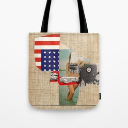 7413 Tote Bag