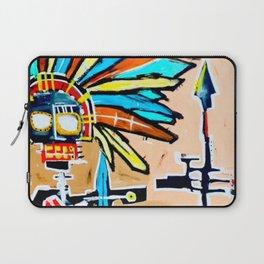 Indian Heart Laptop Sleeve