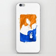 Major Ink League iPhone & iPod Skin
