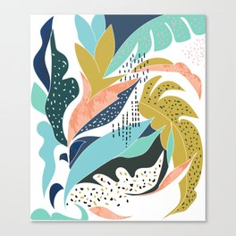 Art & Soul Canvas Print