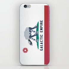 California Strikes Back iPhone & iPod Skin