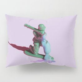 Toy Soldier II Pillow Sham