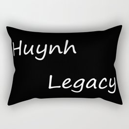 Huynh Legacy (Inverted) Rectangular Pillow