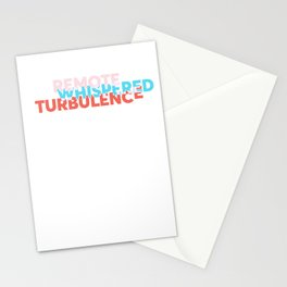 RWT 002 Stationery Cards
