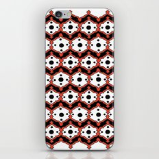 Dimashq 2 iPhone & iPod Skin