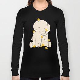 Big Mama Long Sleeve T-shirt