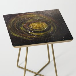 My Galaxy (Mural, No. 10) Side Table