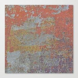 Colors of Rust _578 / ROSTart Canvas Print