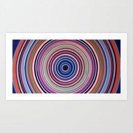 El Sueño de Vidal Art Print