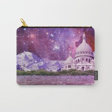 Hipsterland - Paris Carry-All Pouch