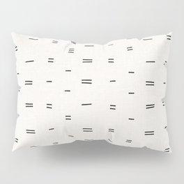 HAMMAH MUDCLOTH Pillow Sham