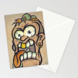 FOURHEADS ARE BETTER THAN ONE Stationery Cards