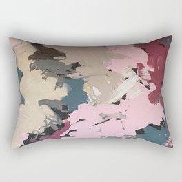 The Melting Pot Rectangular Pillow