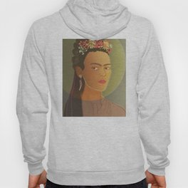 Frida / Stay Wild Collection Hoody