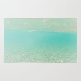 Clear day Rug