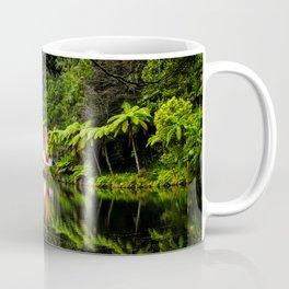 Pukekura Reflection Coffee Mug