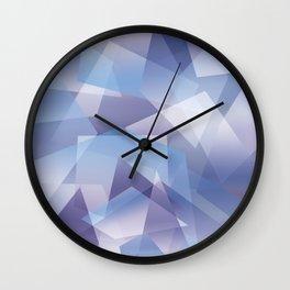 Abstract 212 Wall Clock