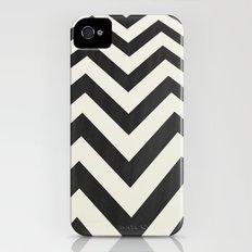 Twin Peaks Minimalist Poster Slim Case iPhone (4, 4s)