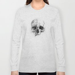 Skull 46 Long Sleeve T-shirt