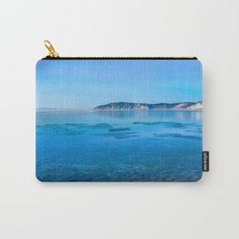 The Angara river Carry-All Pouch