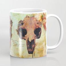 Crânio Dissonia Mug