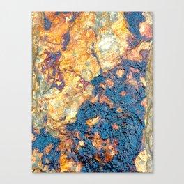 Digital Stone Style Canvas Print