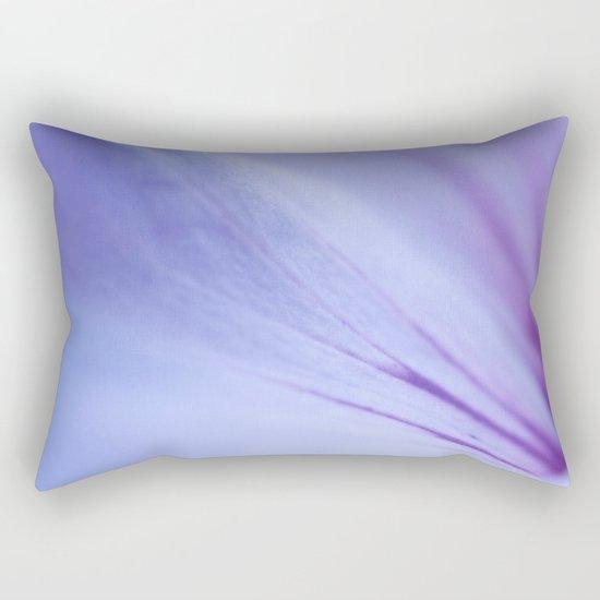 SOFTNESS #1 #art #society6 Rectangular Pillow