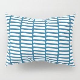 Aligned Pillow Sham