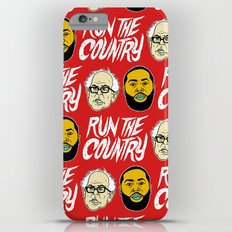 Run The Country iPhone 6 Plus Slim Case