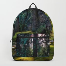 Five tier Japanese Lantern Backpack