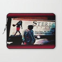 Lean Laptop Sleeve
