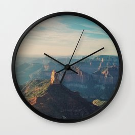 Point Imperial Wall Clock