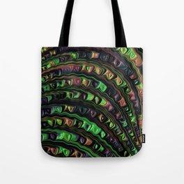 Weird Fractal Tote Bag