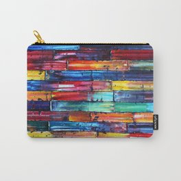 """Wonderwall"" Carry-All Pouch"