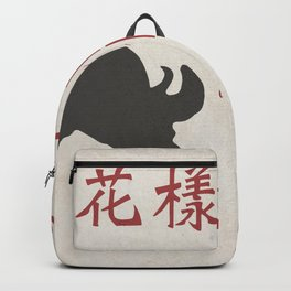 Tote Bag - RUBINO ASIAN WAVE JAPAN by Tony Rubino Tony Rubino