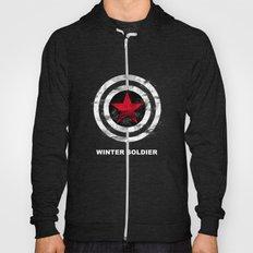 Winter Soldier Hoody