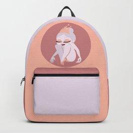ballerine Backpack