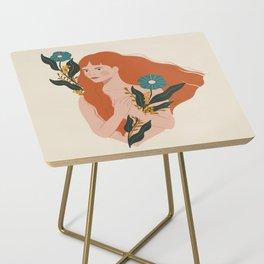 Secret Side Table
