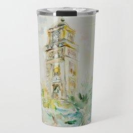Casablanca's Belfry Travel Mug