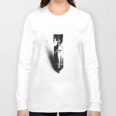 Weapon of Mass Creation Long Sleeve T-shirt