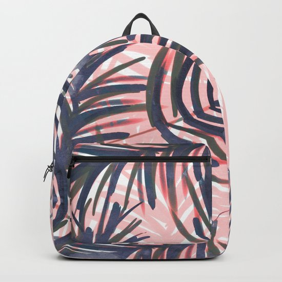Palms Explosion Backpack