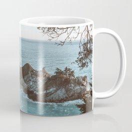 Mcway Falls Coffee Mug