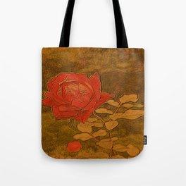 A Rose Series II Tote Bag