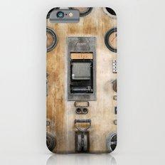 Captain Nemo iPhone 6s Slim Case