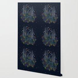 Midnight Exploration Wallpaper
